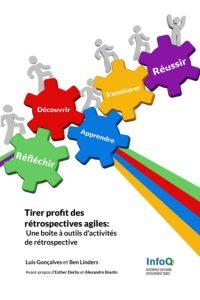 Book Cover: Book: Tirer profit des rétrospectives agiles