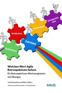Retrospective Exercises in German: Welchen Wert Agile Retrospektiven liefern