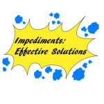 Impediment effective solutions