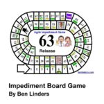 Released: The Agile Impediment Board Game