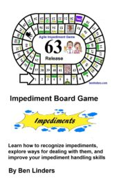 Impediment Board Game