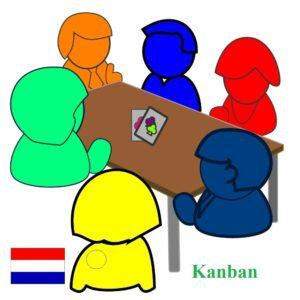 Reviewers gezocht: Kanban Zelfevaluatie Kaarten