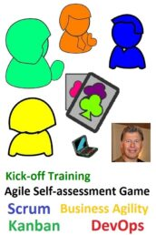 Kick-off Training for Agile Self-assessment Game