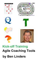 Kick-off Training for Agile Coaching Tools