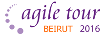 Talks at Agile Tour Beirut 2016