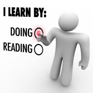 Veranderen doe je door te leren
