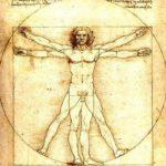 Man Leonardo da Vinci
