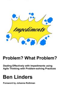 Book Cover: Book: Problem? What Problem?