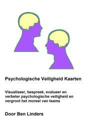 Psychologische Veiligheid Kaarten
