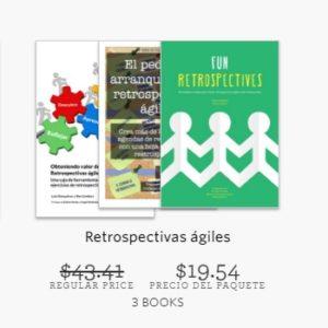 Read more about the article Retrospectivas ágiles: Spanish book bundle released