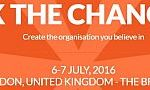 Spark the Change London 2016