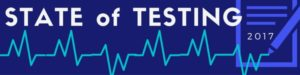 Read more about the article State of Testing 2017 Report published