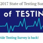 State of Testing 2017 Report published