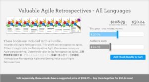 All languages bundle for Valuable Agile Retrospectives