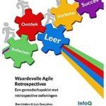 Nederlandstalig boek over Waardevolle Agile Retrospectives
