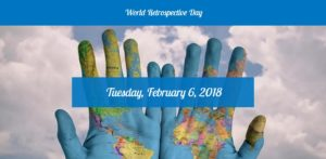 World Retrospective Day: Ebooks discount