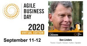 Agile Business Day 2020