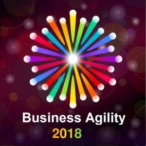 Agile in 2018: Business Agility