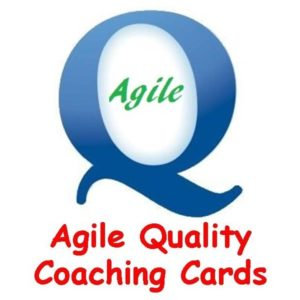 Agile Quality Coaching Cards released