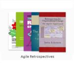 agile retrospective books