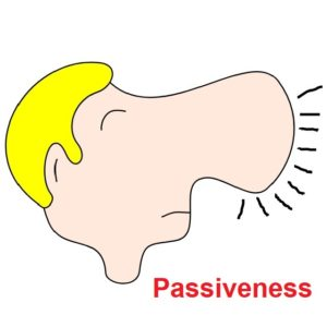 Retrospective Smells: Passiveness