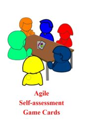 Agile Self-assessment Cards – Physical Deck Pre-order