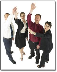 SPIder People CMM Werkgroep wordt Agile