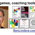 Agile Coaching Tools