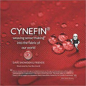 Book Cover: Book: Cynefin