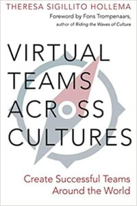 Book Cover: Book: Virtual Teams Across Cultures