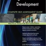 Book: Agile Software Development Complete Self-Assessment Guide