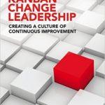 Book: Kanban Change Leadership