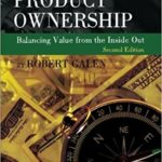 Book: Scrum Product Ownership