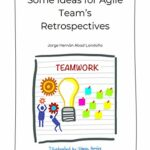 Book: Some Ideas for Agile Team's Retrospectives