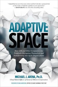 Book Cover: Book: Adaptive Space