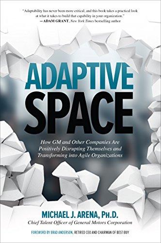 Book: Adaptive Space
