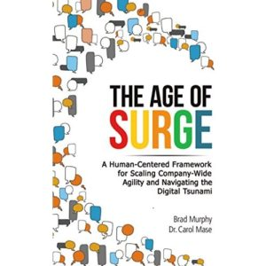 Read more about the article Summary of The Age of Surge in 15 Tweets