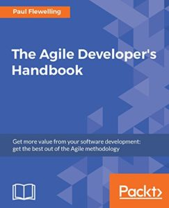Book Cover: Book: The Agile Developer's Handbook
