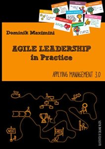 Book Cover: Book: Agile Leadership in Practice
