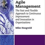 Book: Agile Management