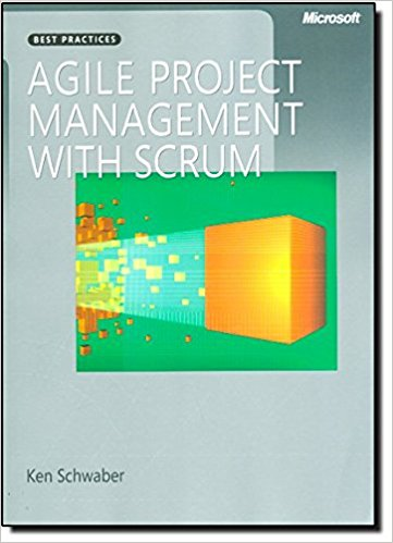 Book: Agile Project Management with Scrum