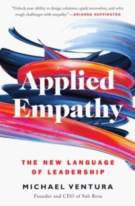 Book Cover: Book: Applied Empathy