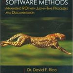 Book: The Business Value of Agile Software Methods
