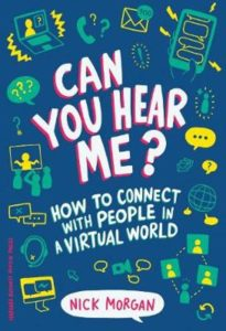 Book Cover: Book: Can You Hear Me?