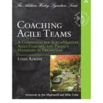 Book: Coaching Agile Teams