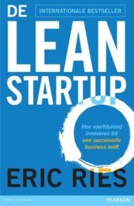 Lean Startup, leveren waar de klant wat aan heeft