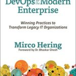 Book: DevOps for the Modern Enterprise