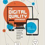 Book: The Digital Quality Handbook