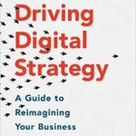 Book: Driving Digital Strategy