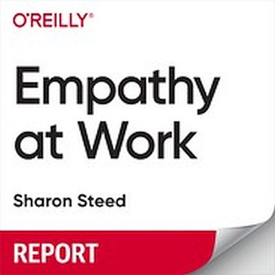 Book Cover: Book: Empathy at Work